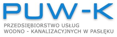 PRZEDSIĘBIORSTWO USŁUG WODNO - KANALIZACYJNYCH W PASŁĘKU - JEDNOSTKA OPERATORSKA Sp. z o.o..